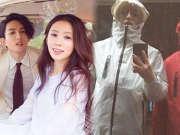 林宥嘉宣布升级当爸!丁文琪怀男宝宝已超三个月