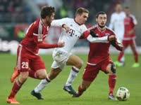 因戈尔施塔特vs拜仁慕尼黑
