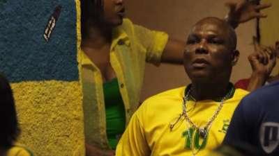 巴西之殇(一)世界杯的阶级属性