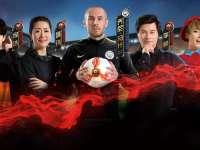 【整期】《足球火》众将与美女沙滩PK 火之队憾负中甲黄海