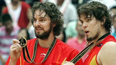 历史上的9月4日:大O退役 西班牙首夺世锦赛冠军