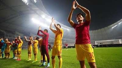 依靠自己不指望奇迹 《可惜没如果》致国足世预赛