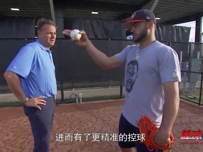 棒球周刊之前线小贴士 小麦库勒教你避免手肘伤