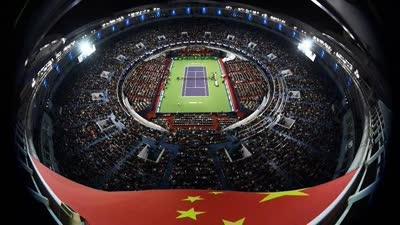上海大师赛14日前瞻 : 费德勒纳达尔冲决赛