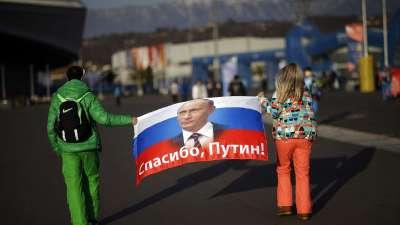 俄奥委会主席就违反兴奋剂条例 向国际奥委会致歉