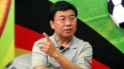 韩乔生再谈中国足球:底层已烂 请里皮来也没用