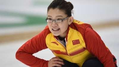 亚冬会中国女子冰壶不敌韩国遇首败 日韩取两连胜