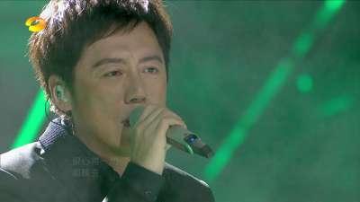 张宇《我是真的爱你》