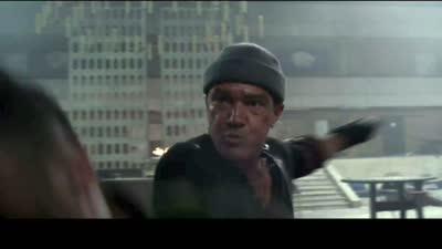 《敢死队3》史上最强阵容版预告片