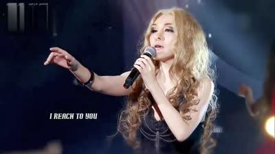 I Surrender-魏雪漫