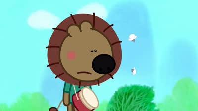 我们的朋友熊小米41