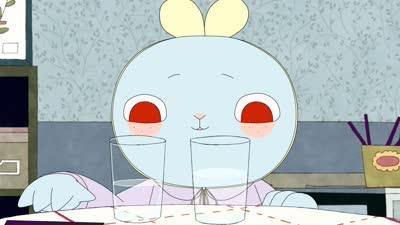2014届 《没耳朵的兔子》赵明坤、石静涛、韩佳谕