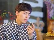李易峰首唱《古剑》主题曲-星月私房话20140706