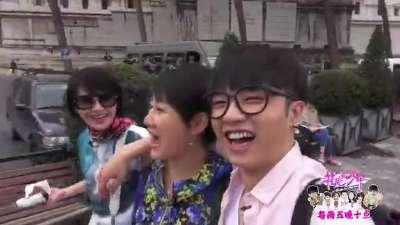 《花儿与少年》回顾片之华晨宇