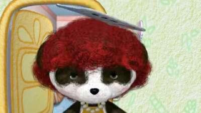 巴布熊猫19