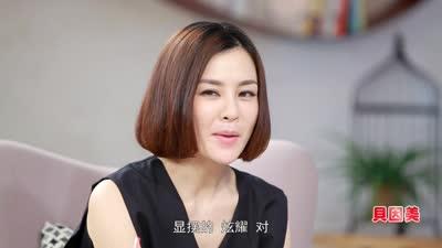 袁惟仁谈全职妈妈那些事 缺失孩子童年很遗憾