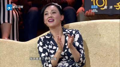 何子君《我是何子君》-中国喜剧星20140404