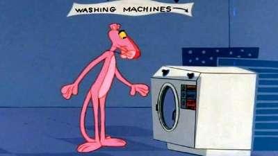 1965 第37届奥斯卡最佳动画短片 粉红色的芬克 The Pink Phink