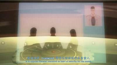 RWBY红白黑黄第二季12