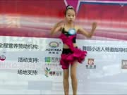 2014小宇宙宝贝达人秀海选第一站1号黄雨迪