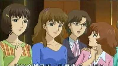 玻璃假面 34(粤语)