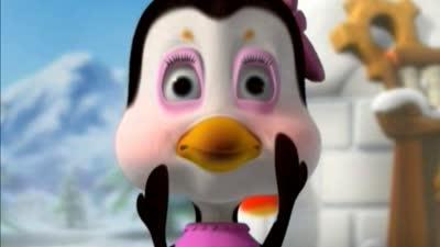 企鹅部落06