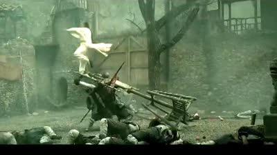 《太极1:从零开始》主题曲MV玩硬核说唱 引爆混血功夫