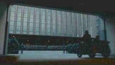 《行动目标希特勒》 中文预告片