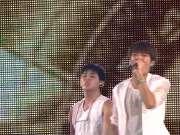 2014日本a-nation音乐节 INFINITE演出实录