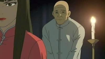 格斗美神武龙第1季20