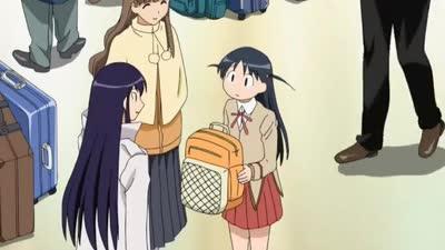 喧嚣学院(校园迷糊大王)三学期OVA 26