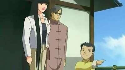 格斗美神武龙第2季07