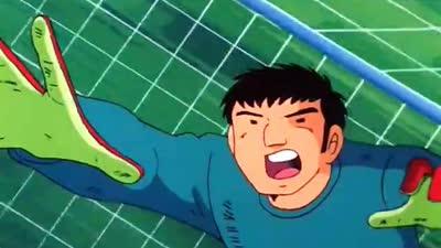 足球小将初中篇 04(国语版)