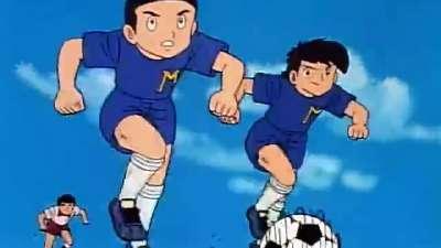 足球小将小学篇 27(国语版)