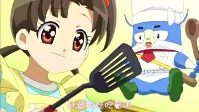 料理偶像07