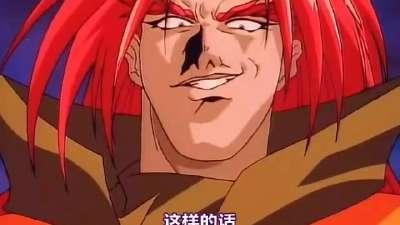 秀逗魔导士Next 19(粤语)