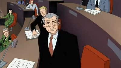 超人正义联盟01