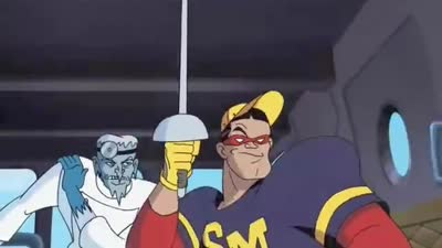 超人正义联盟19