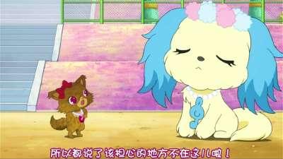 宝石宠物Sunshine02