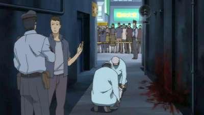 东京魔人剑风贴 龙龙 03