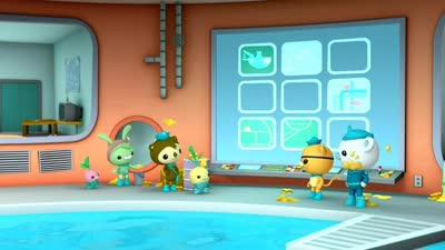 海底小纵队第一季42