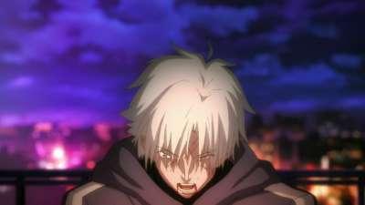 Fate/Zero 第14话