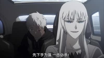 军火女王 第01话