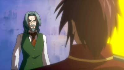 维纳斯VS魔人10