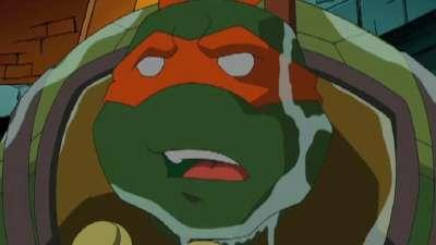 忍者神龟038