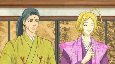 和殿下一起OVA