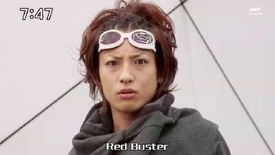 特命战队Go Busters 第43话