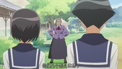 大正野球娘 05