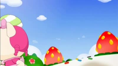 幻变精灵之蛋糕甜心 第33集