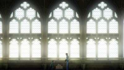 Fate/Zero 第01话